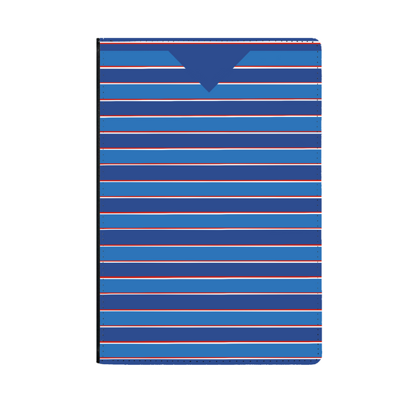 Chelsea A5 Note Book - Home