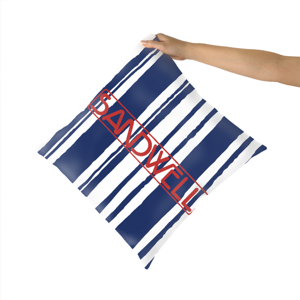 WBA Cushion - Home