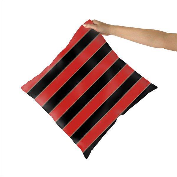 Bournemouth Cushion - Bar Scarf