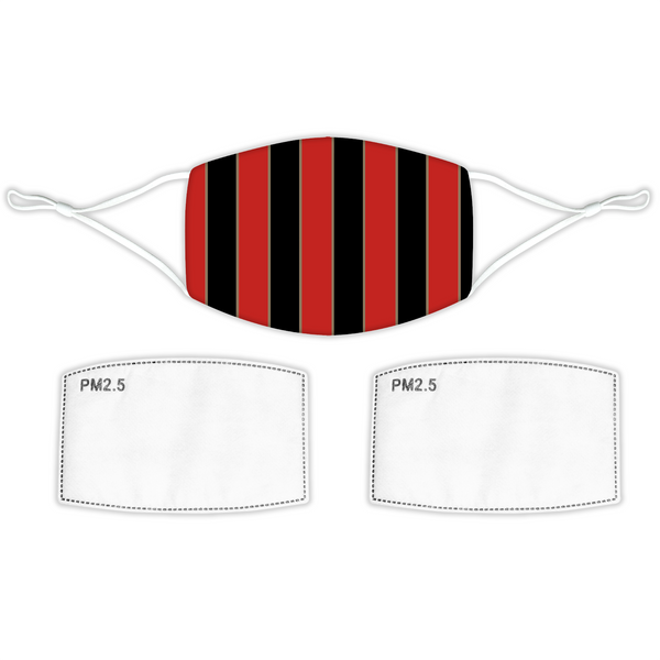 Bournemouth Face Mask - Bar Scarf