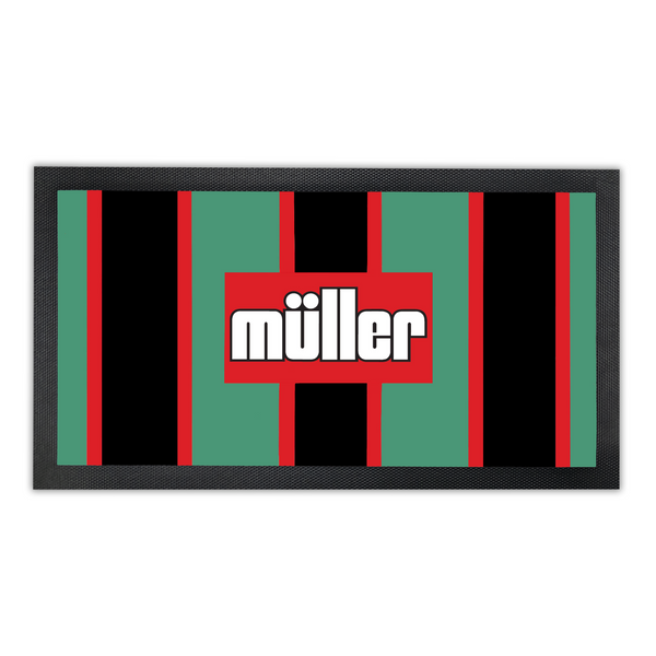 Aston Villa Bar Runner - Away
