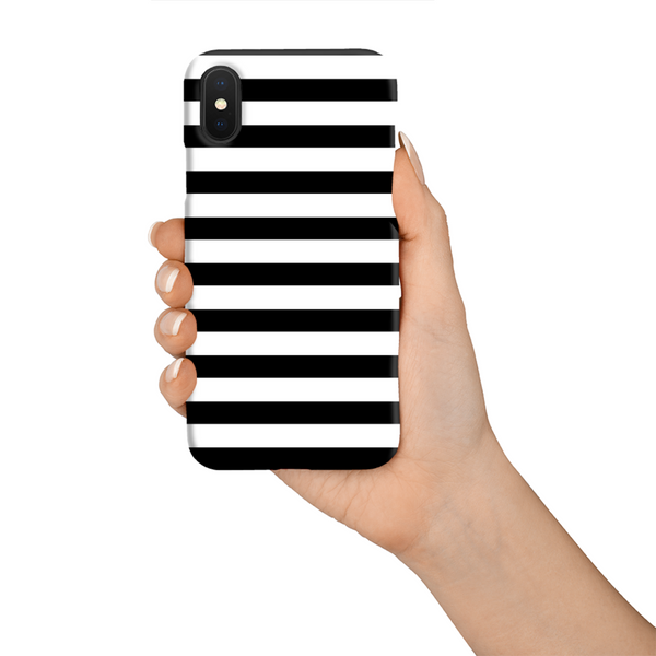 Newcastle Falcons Phone Case (Hard)