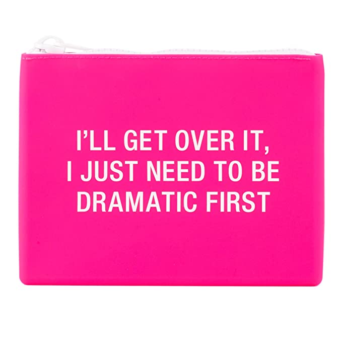 Dramatic Makeup Bag | About Face Designs