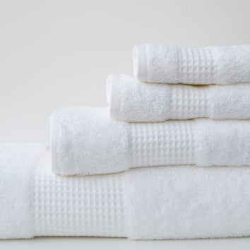Taking care of your towels and bathrobes
