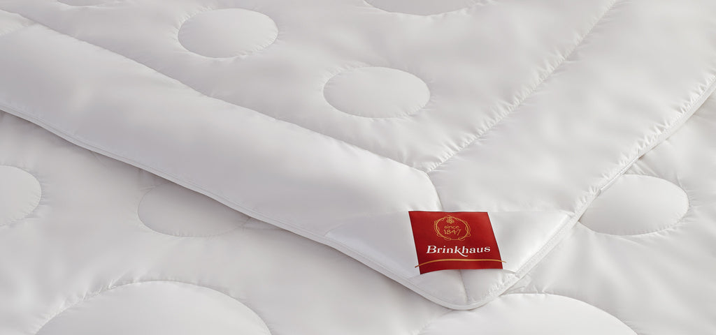 Brinkhaus Duvets – Why Silk Is Best