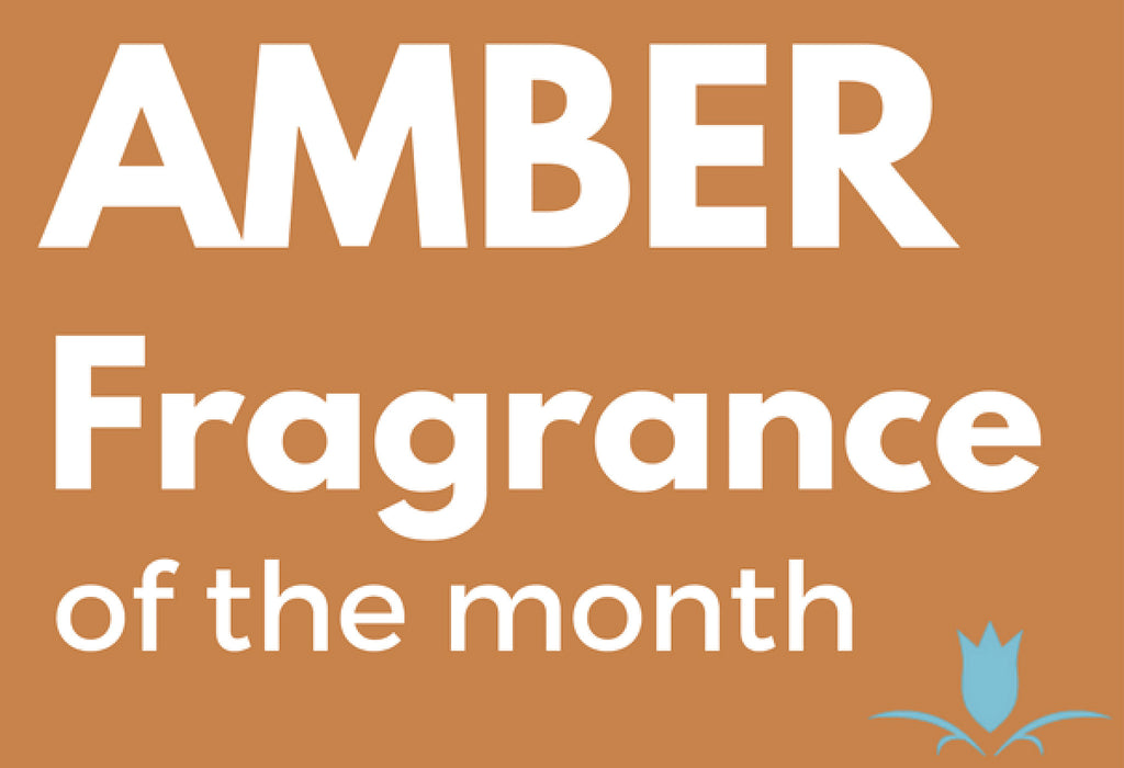Amber Home Fragrance