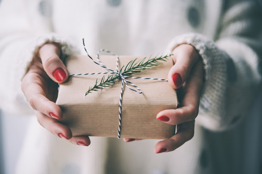 The Season of Giving with your Heart