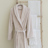 Luxurious Bath Robes