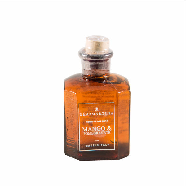 Luxury Bath Salt in Antique Bottle