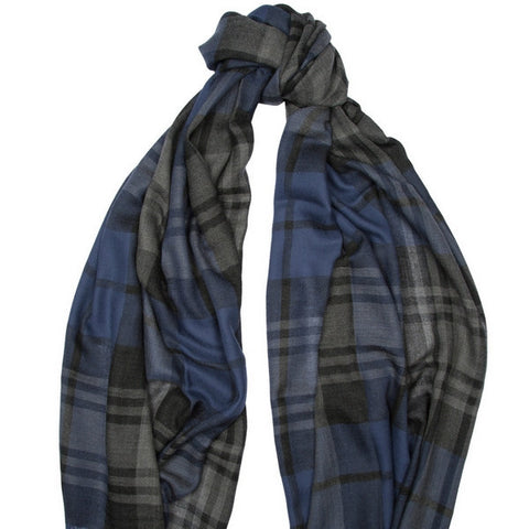 Cashmere Orkney Scarf Begg & Co