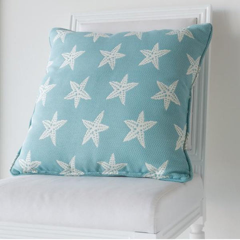 BEM Decorative Cushions Star Fish 60 x 60 cm