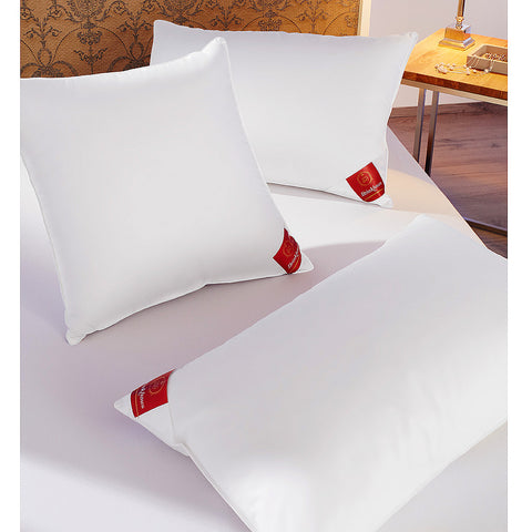 Firm Down Surround Pillow Brinkhaus