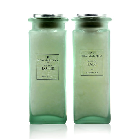 Luxury Bath Salt 600g