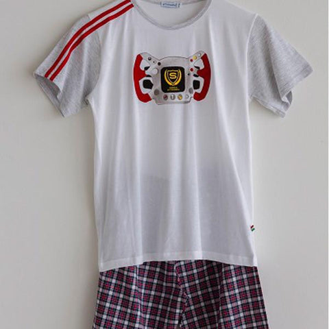 Boys Pajama T.Shirt and Short