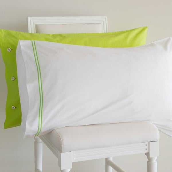 BEM Classic Bright Pillow Case
