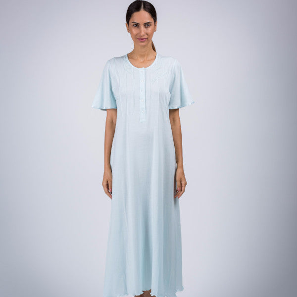 BEM Ladies Full Night Gown