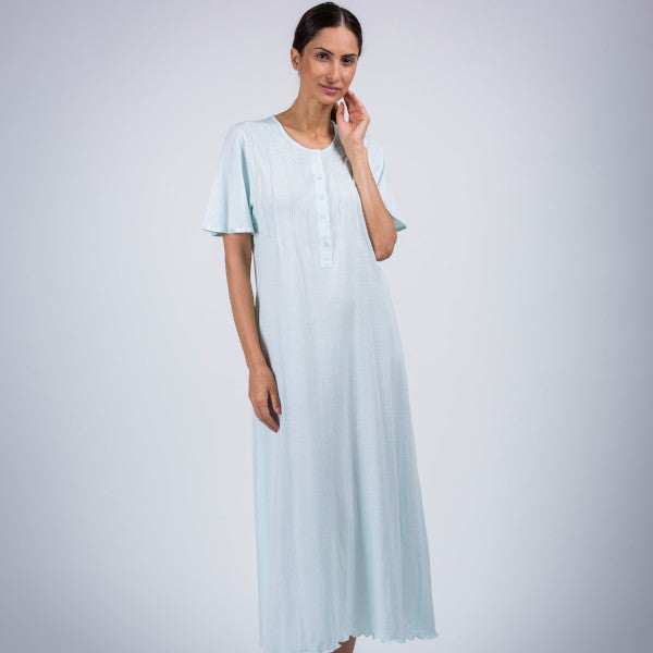 BEM Ladies Full Night Gown Display Item