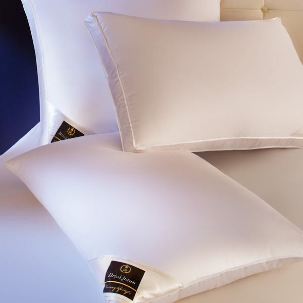 Goose Down Luxury Soft Pillow Brinkhaus
