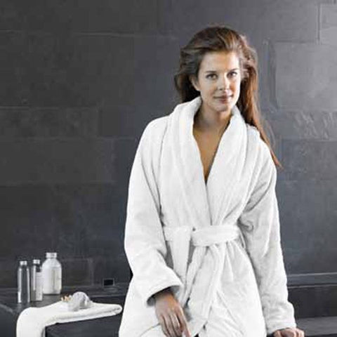 De Witte Lietaer Bathrobe