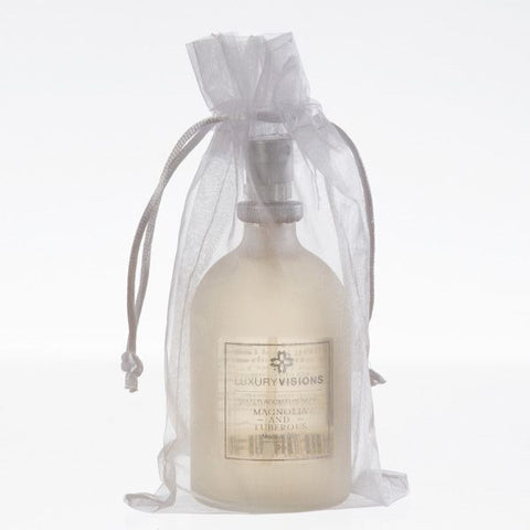 Luxury Aromatherapy Pillow Linen Mist Magnolia & Tuberose 250ml