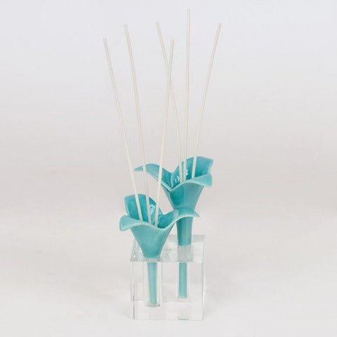 Ceramic Fragrant Single Flower Ricciocaprese