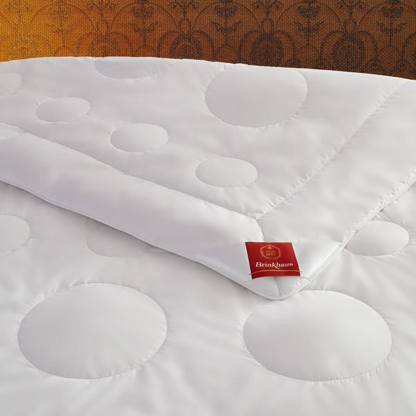 Mandarin Silk Filled Duvet Single Brinkhaus