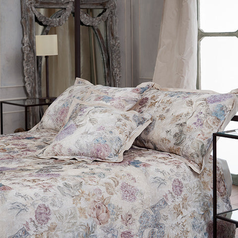 Painting Rose Super King Duvet Set Mastro Raphael