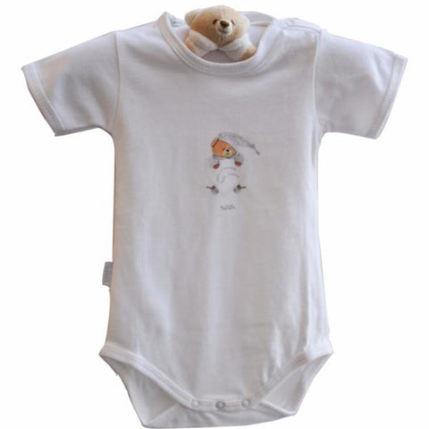 Baby Body Heart Romper Boy or Girl