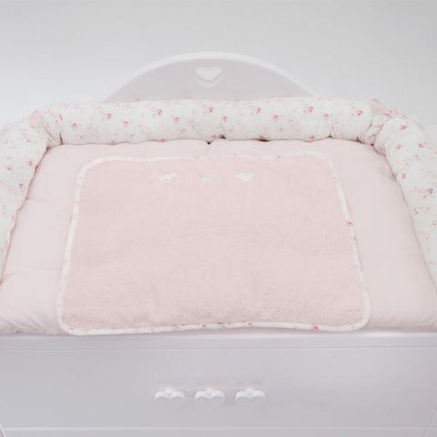 Changing Pad Romantica