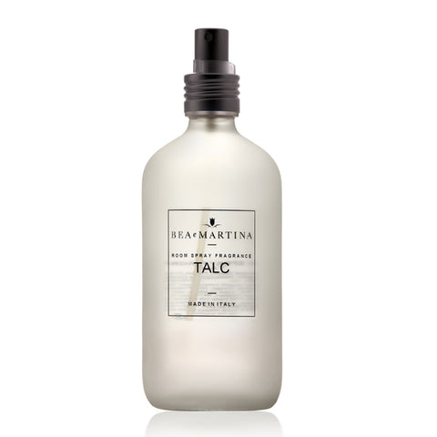Luxury Fragrance Gift Set Talc