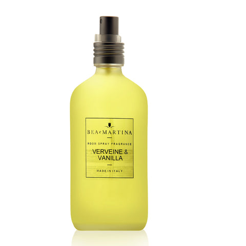 Luxury Room Spray Verveine Vanilla 250ml