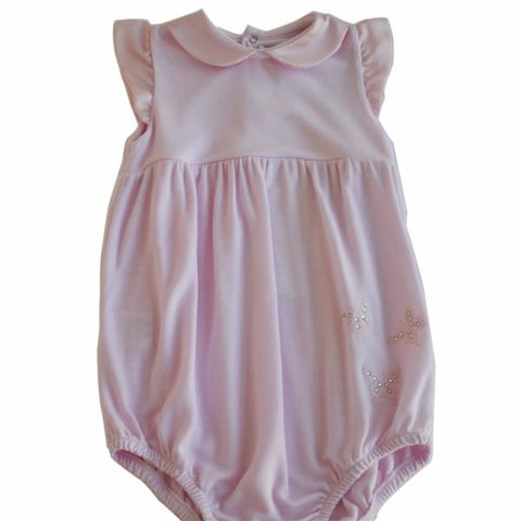 Baby New Born Romper Girls