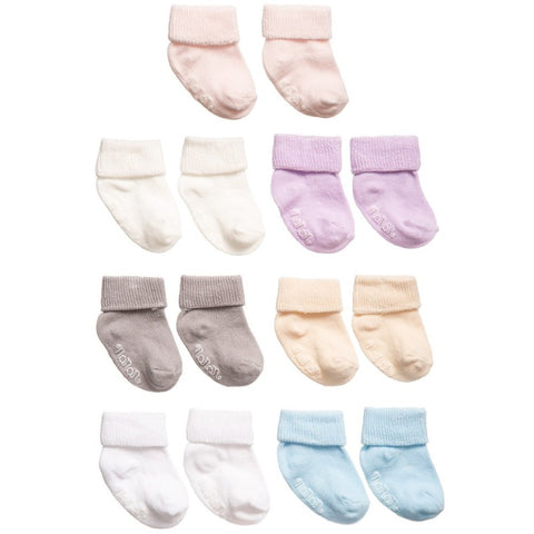 Socks Set Of 7 Various Color Girl