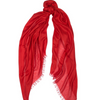 Staffa Lightweight Cashmere and Silk Scarf Begg & Co