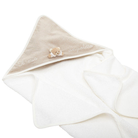 Newborn Bathrobe Romantica