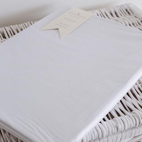 BEM Classic Bright 100x200cm Fitted Bed Sheet