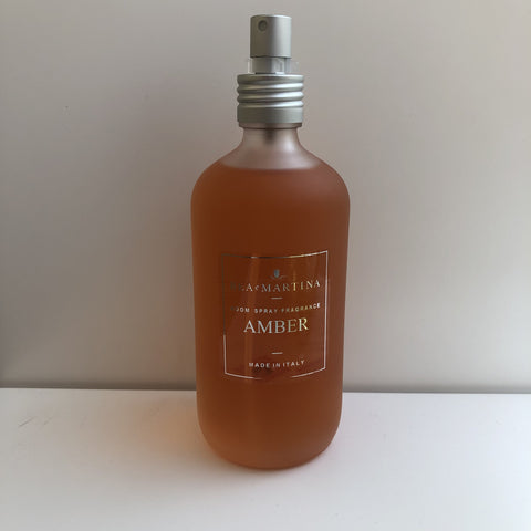 Luxury Room Spray Amber 250ml