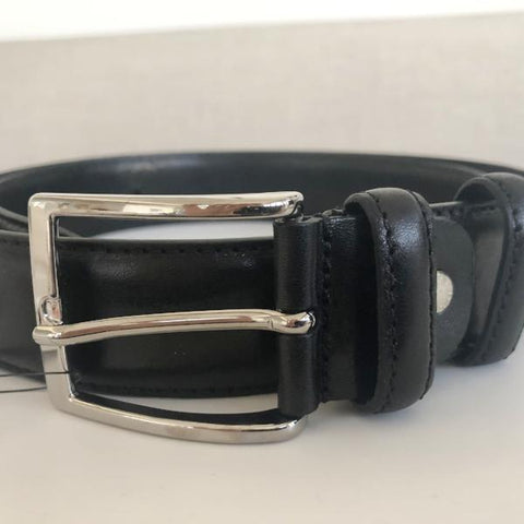 Luxurious Handmade Leather Belt