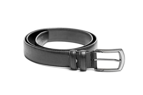 Luxurious Handmade in Italy Leather Belt