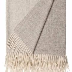 Arran Cashmere Throw Begg & Co