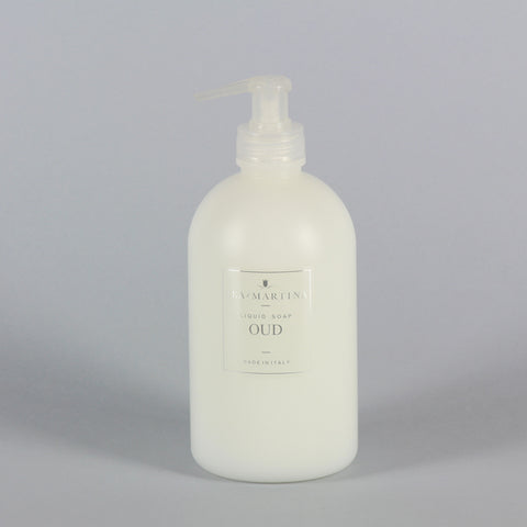 Luxury Liquid Soap