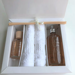 Luxury Fragrance Gift Set Oud