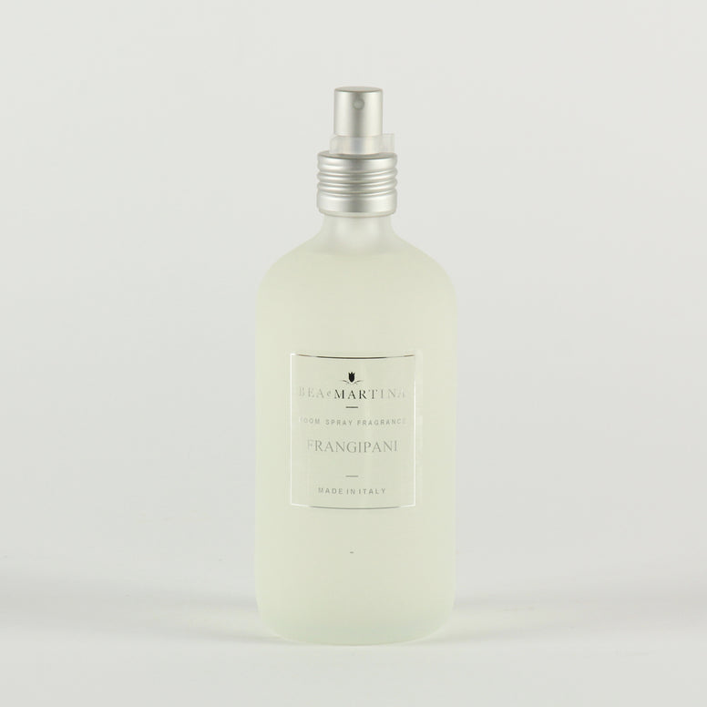 Luxury Room Spray Frangipane 250ml