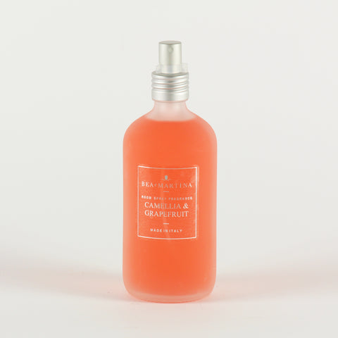 Luxury Room Spray Camelia & Grapefruit 250ml