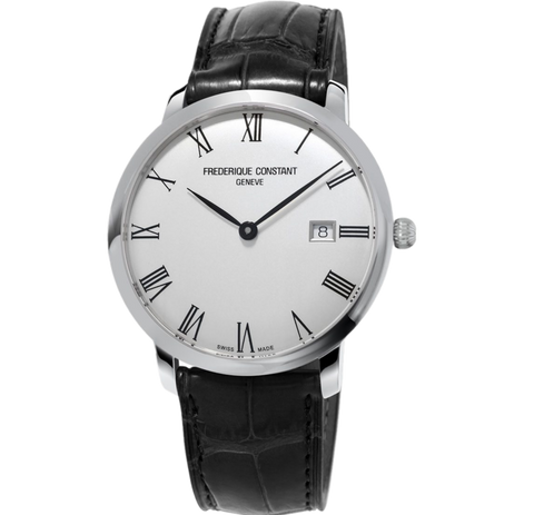 FC-306MR4S6 Frederique Constant Watch Front