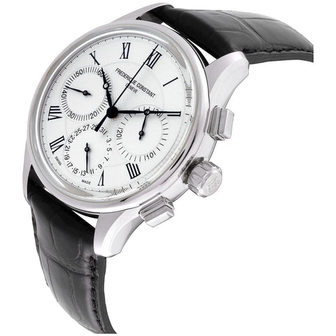 FC-760MC4H6 Frederique Constant Watch Side Profile