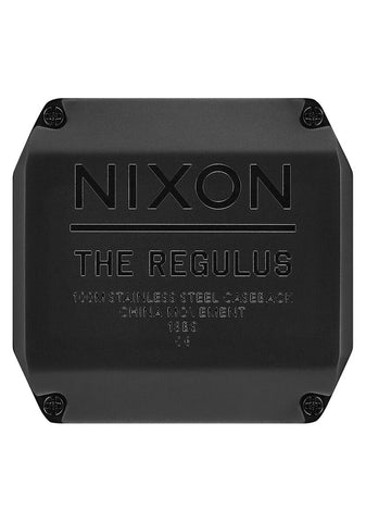 Nixon Regulus All Multicam Tropic