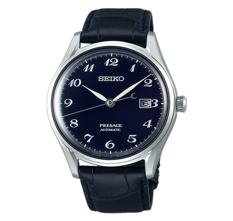 SJE077J1 Seiko Watch Front