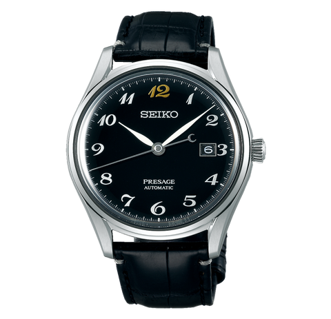SJE081J1 Seiko Watch Front