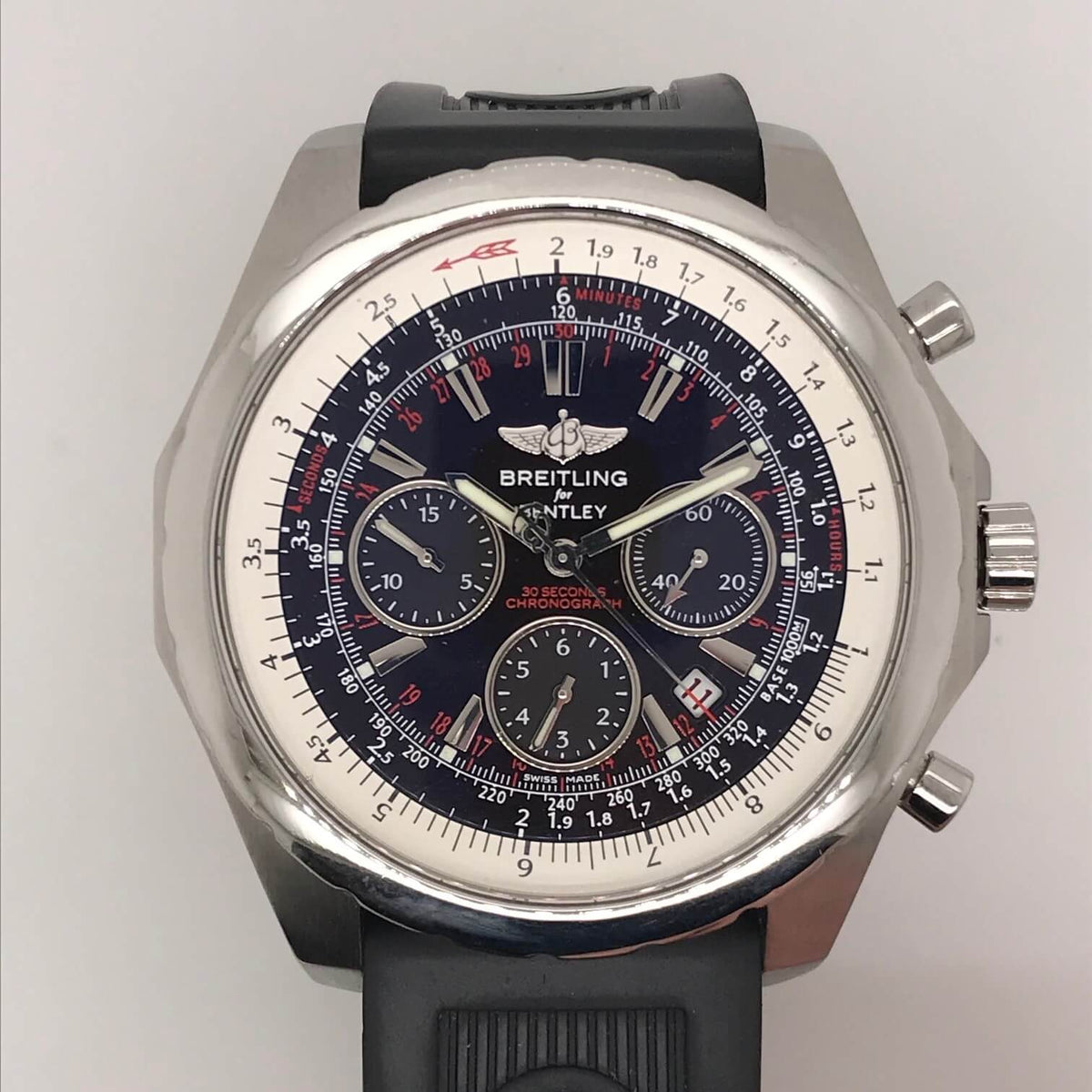 Breitling Bentley (SOLD)
